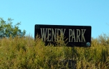 Wendy Park is a Sad Place, Please Renovate Soon